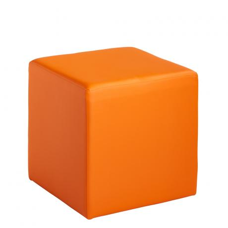 Hocker Tjill orange